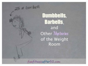 weight room mysteries