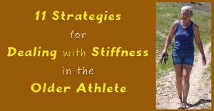 11 Strategies for Stiffness