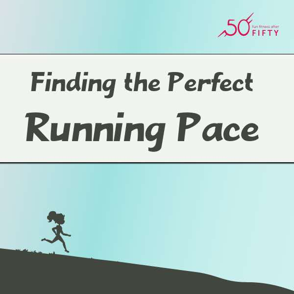 Finding the Perfect Running Pace